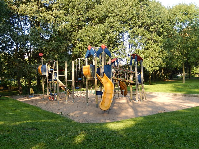 buy outdoor playsets