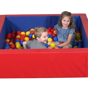 Children's Factory Ball Pit